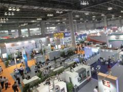 东方迈视亮相立嘉国际机械展览会